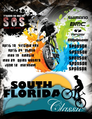 SouthFloridaClassicPoster
